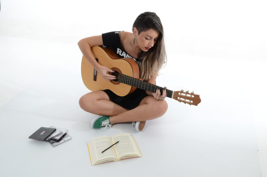 Learn To Sing at Home