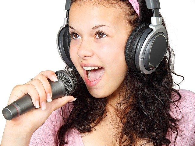 Roger Love Online Singing