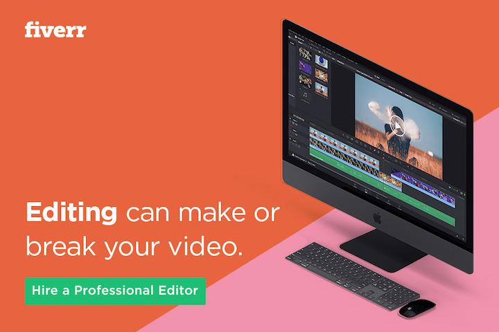 Video Production Services Fiverr