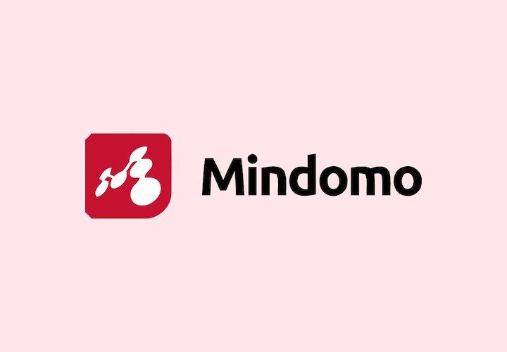 Mindomo Mind Software