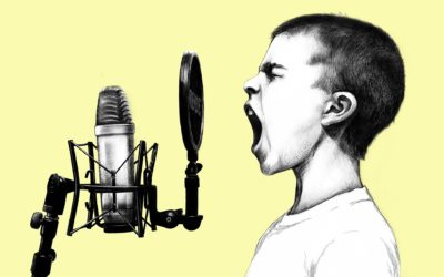 10 Ways You Can Learn To Sing Better