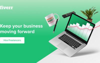 Fiverr Affiliate Program Review 2020