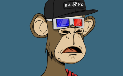 Bored Ape Yacht Club & The Future of Crypto  NFT Collectibles