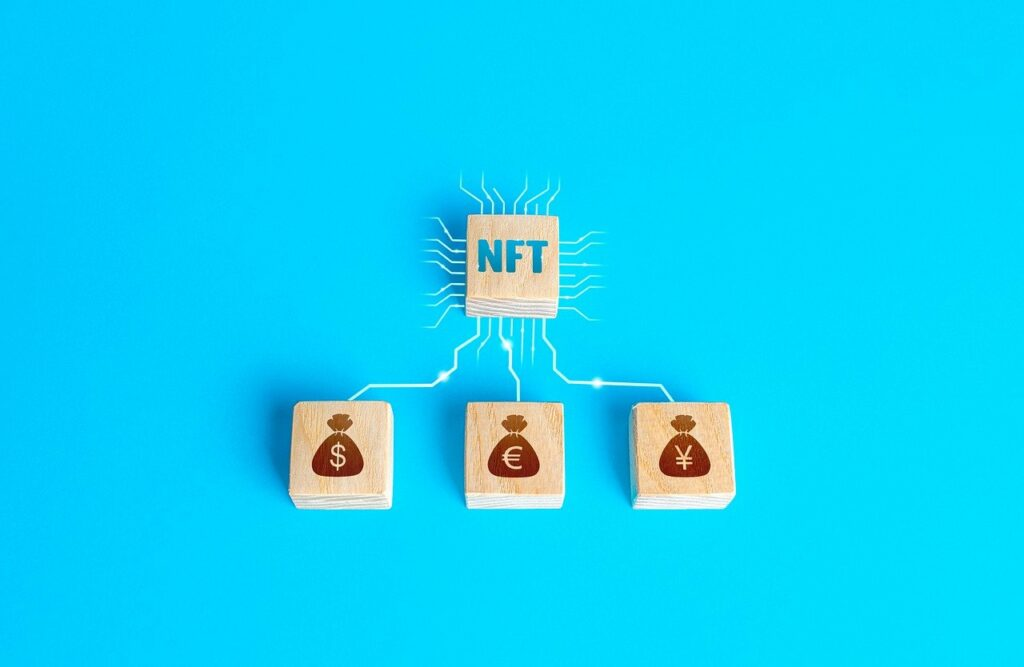 NFT Investing Strategies - Collectibles