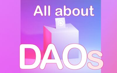 What is a DAO and which one should you join today?