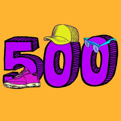 500 Project NFTs
